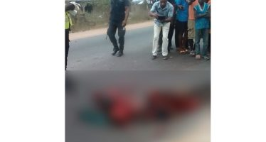 Agona Secondary Technical Student Run Over by Several Cars in Kumasi
