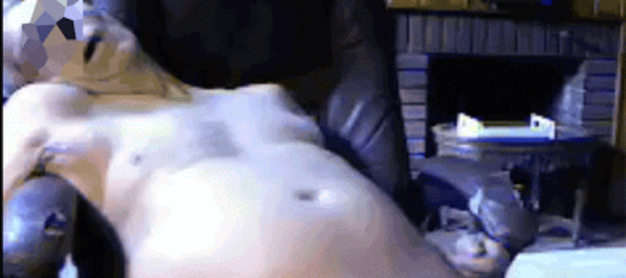 Girls watching boys squirt sperm