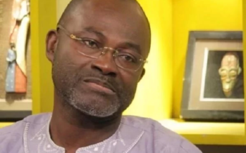 NDC will Find a Flimsy Charge to Jail me if they Come to Power- Kennedy Agyapong