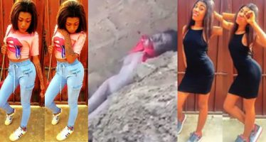PHOTOS: Facebook Boss Chick, DC Queen, Found Dead with Vagina and Tongue Cut Off at Dome