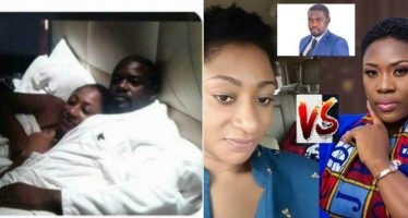 2 Kids with 2 Men: Emelia Brobbey Explains Real Reasons why her 2 Marriages Failed