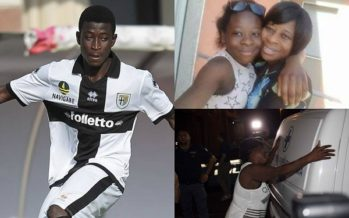 Ghanaian Footballer Reveals why he Killed his Mother and  11-year-old Sister.
