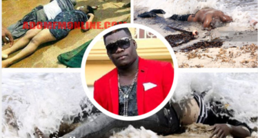 I Saw Castro's Dead Body, the 'Maame Water' Killed him because he was Disobedient- Diver