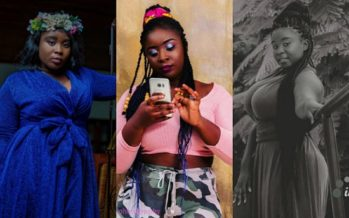 Social Media is Boiling up After Maame Serwaa Posted these PHOTOS