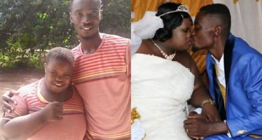 Just in: Kumawood Actor, Mmebusem's Wife is Pregnant. She's Abroad to Deliver.