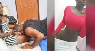 You'll be Mad at Princess Shyngle when you See these PHOTOS she Just Posted on Social Media.