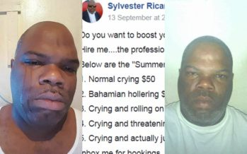 Professional Mourner Advertises Himself, Shares Price List for Stages of Crying at Funerals