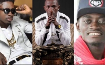Fire Burn Lil Win- Shatta Wale Takes Patapaa's Side