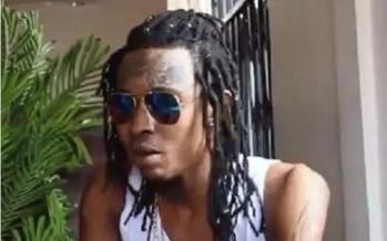 I Represent the Devil himself in Ghana- Dancehall Musician, Cash King