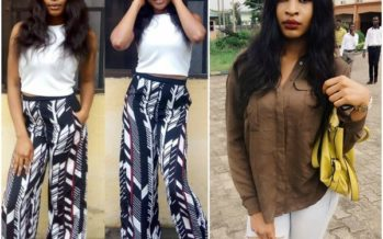 This Desperate Girl is Searching for a Husband as Long as he has 2 Hands and Legs