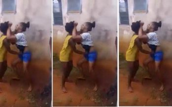 13-year-old Kumasi Girl Beats her 14-year-old Friend to Death over a Boy