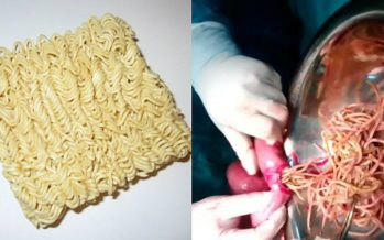 Here are 10 Reasons Why You Have to Stop Eating Instant Noodles Now