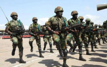 Ghana: Armed Forces Warns Public Against Recruitment Scam