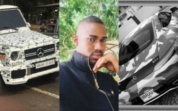Ibrah One has Revealed how he Planned his Own Arrest to Test his Boys