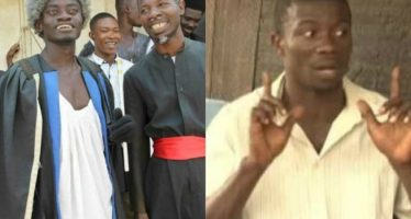 Kwaku Manu has a Message for Liwin and his Fetish Priest for Dissing Kumawood Stars