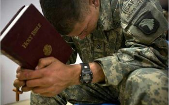 The Day the US military Burned the Bible in Afghanistan..