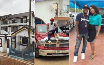 See Photos from the Filthy Rich Lifestyle of Kumasi Boy, Sean Frimpong (Zoro King)