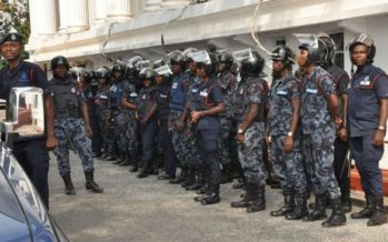APPLY NOW: Ghana Police Service Opens Online Application for 2018 Recruitment