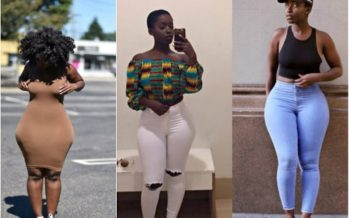 Photos: This Girl's Massive Hip Transformation Got us Salivating