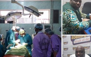 We have not Done KABA's Autopsy Yet- Korle Bu Doctors