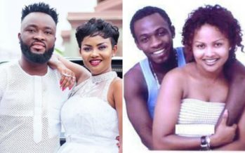 Men Broke my Heart to the Point where that I was Wearing Nightgown to Town- Nana Ama McBrown