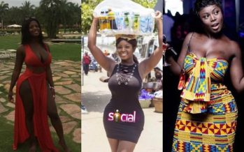 We FoundMore Photos of the Pure Water Seller and we think she'll Make your Pants Explode