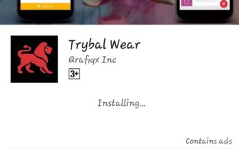5 Reasons To Install Trybalwear On Googleplay Store