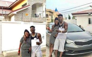 Shatta Wale's Mother says Ebony can never Win Artiste of the Year