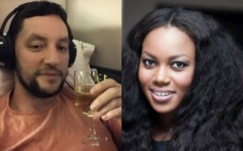 Yvonne Nelson's Boyfriend is Married and Living with his Wife and Kids in London