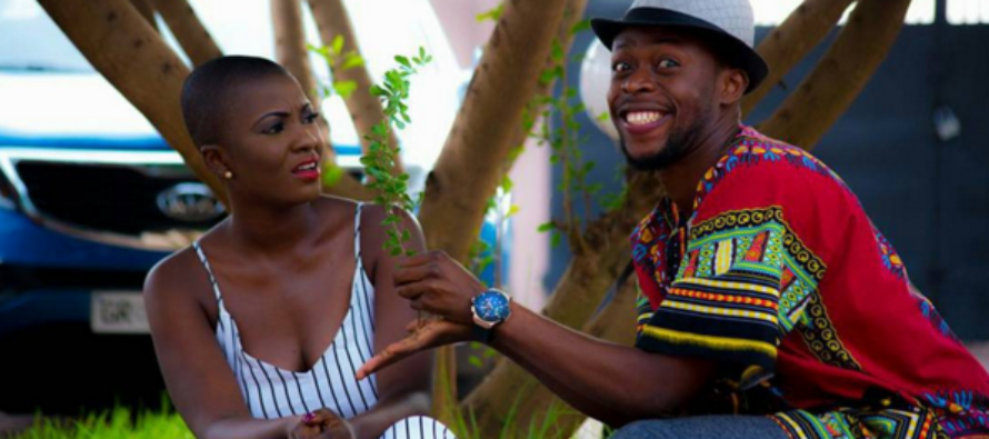 Kalybos has Finally Revealed what he Knows about Ahoufe Patri's Wee Smoking Allegations