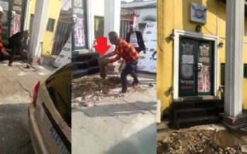 Night Club Owner Buries 2 Children & Human Heads In Front Of Club To Attract Customers