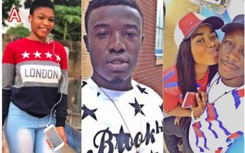 What Criss Waddle just Said about Akosua Sika will Break your Heart