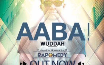 Music Release: Wuddah Releases Christmas Banger 'Aaba'