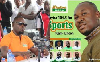 Here is what Kumasi People are Saying After Acorstic Left Nhyira FM.