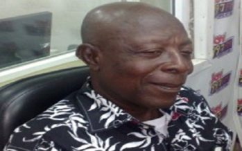 Veteran Actor, Super OD is Dead