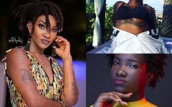We Finally Found the Tattoo under Ebony Reigns' Br,east and it Looks Amazing