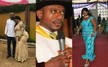 Here are the Stories Behind all the 3 Women Prophet Owusu Bempah has Married