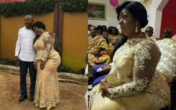 See Photos of Prophet Owusu Bempah's 'Tundra' Wife that Everyone is Talking About