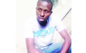 PHOTO: Man Rapes & Impregnates Sister In-law Several Times, Then Orders Her To Abort Them