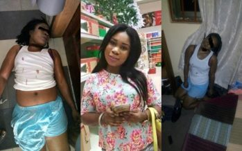 Photos: Police Officer Allegedly Murders his Girlfriend who is a Teacher at Kumasi Girls SHS