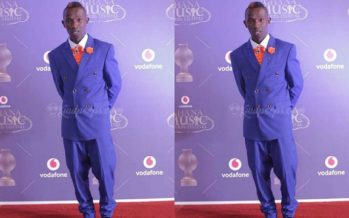 Here is the Real Reason why Angry Patapaa Walked out of the Auditorium during the VGMAs